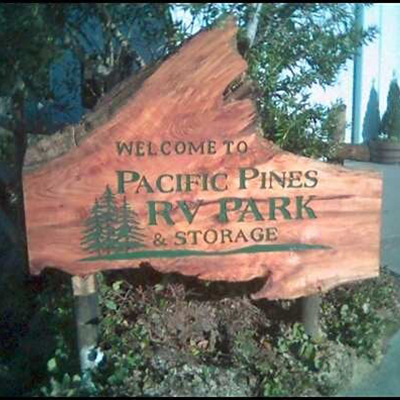 pacific pines florence oregon rv park explore