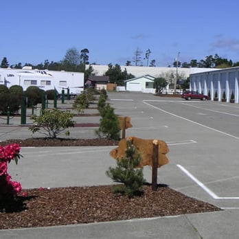 pacific pines rv park amenities